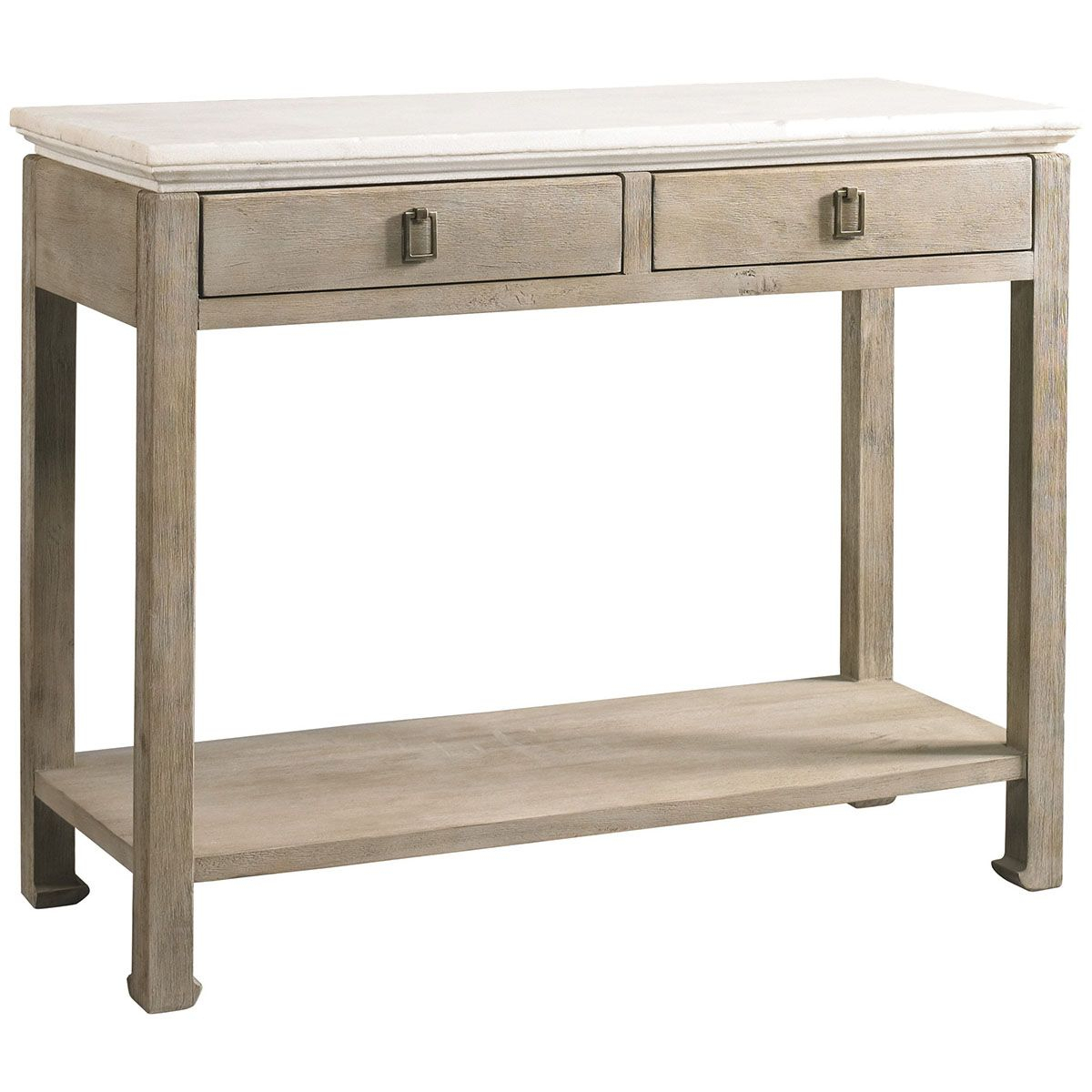 Lillian August Camille Console La96330-01 | Lillian August regarding Ventana Display Console Tables (Image 19 of 30)