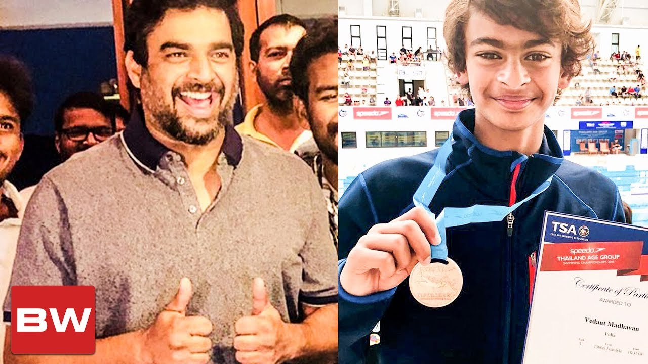 Maddy's Son Grabs A Bronze! | Proud Father-Son Moment | Vedaant in Maddy 70 Inch Tv Stands (Image 15 of 30)