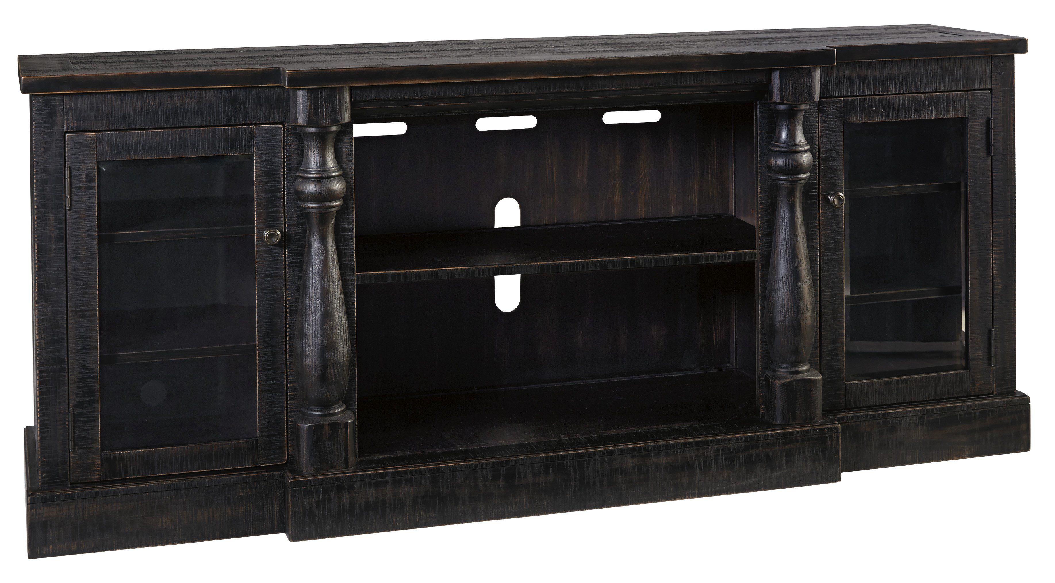 Mallacar Xl Tv Stand | Products | Pinterest | Fireplace Tv Stand In Wakefield 97 Inch Tv Stands (View 2 of 30)