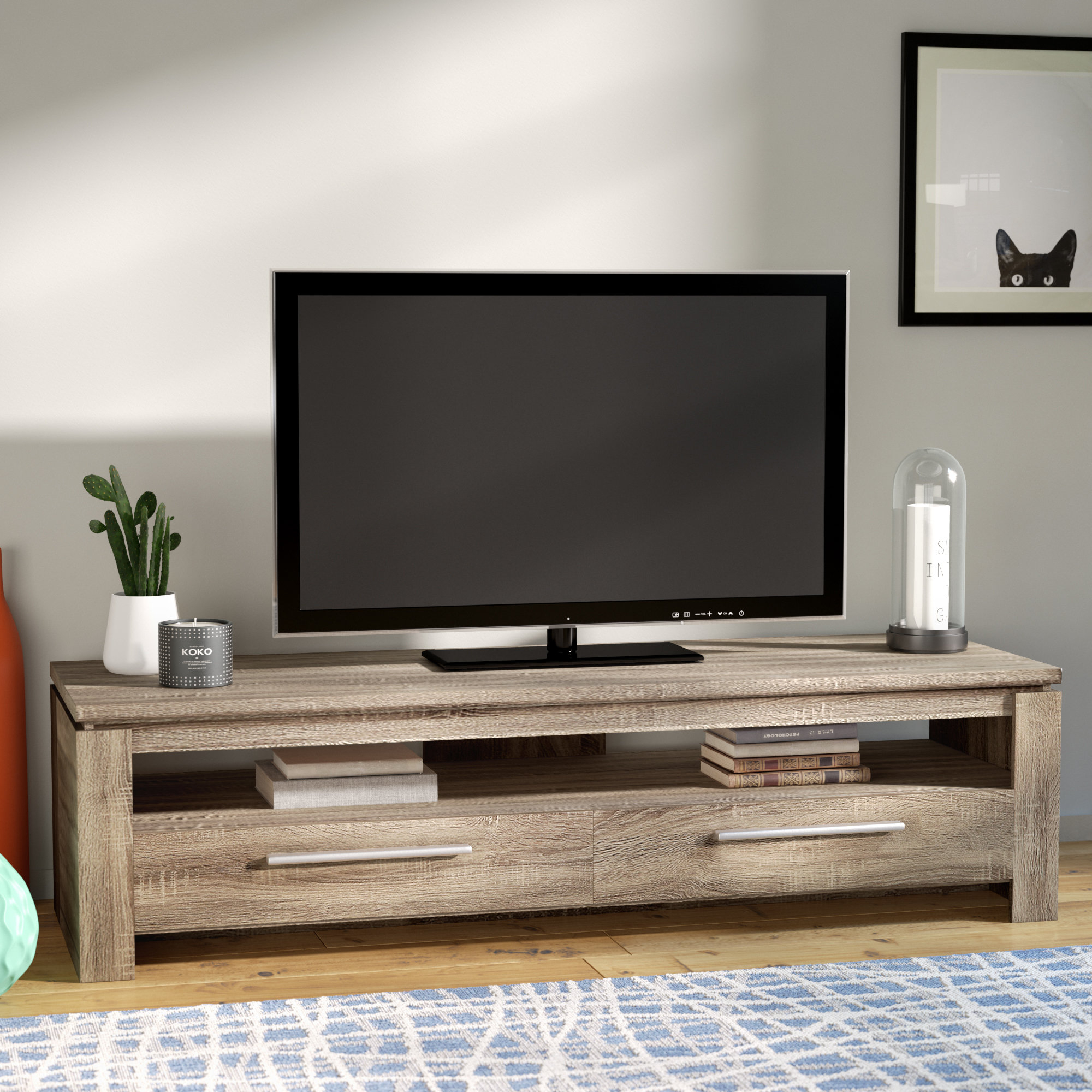 Featured Photo of Lauderdale 62 Inch Tv Stands