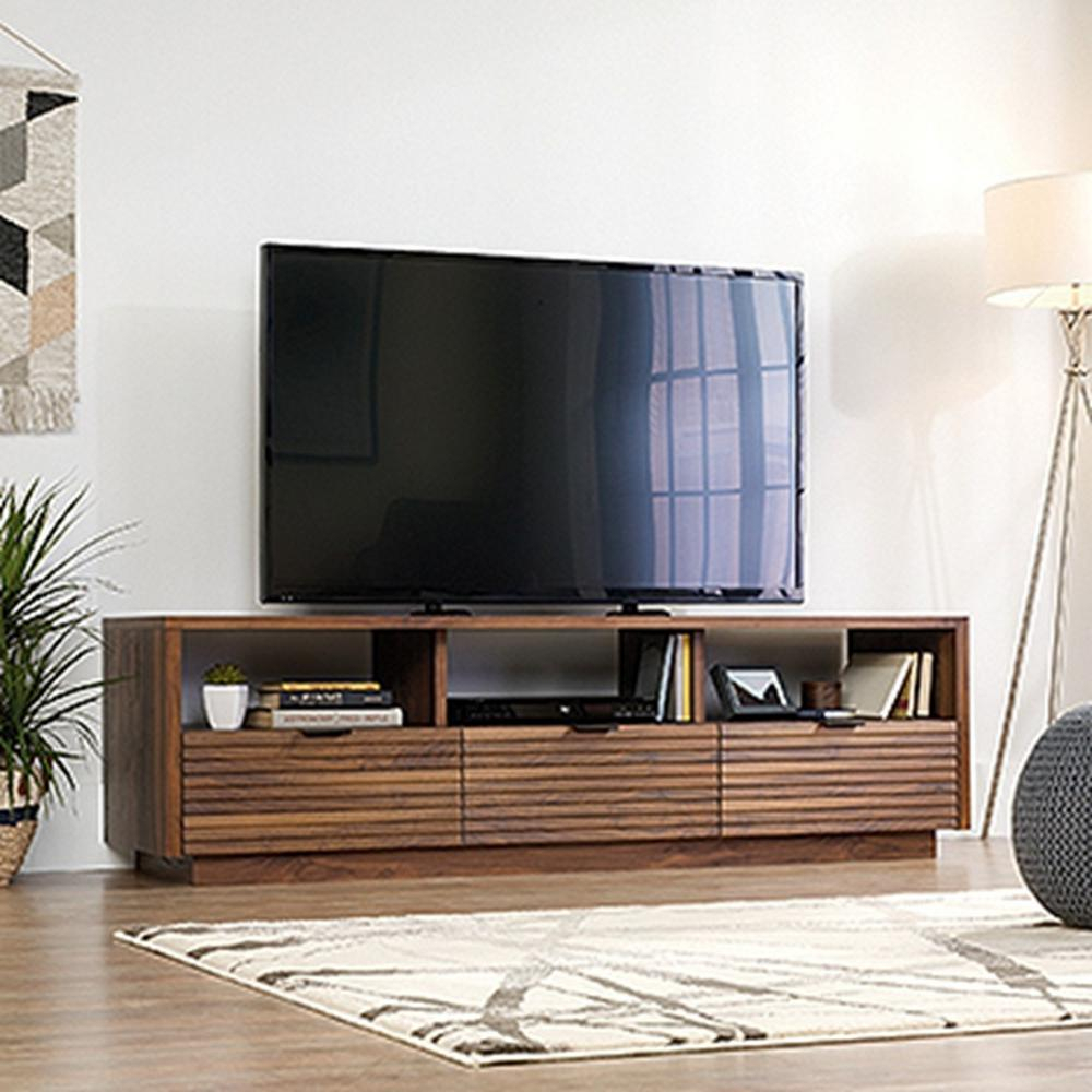 Mid Century Modern – Tv Stands – Living Room Furniture – The Home Depot Intended For Century Blue 60 Inch Tv Stands (View 11 of 30)
