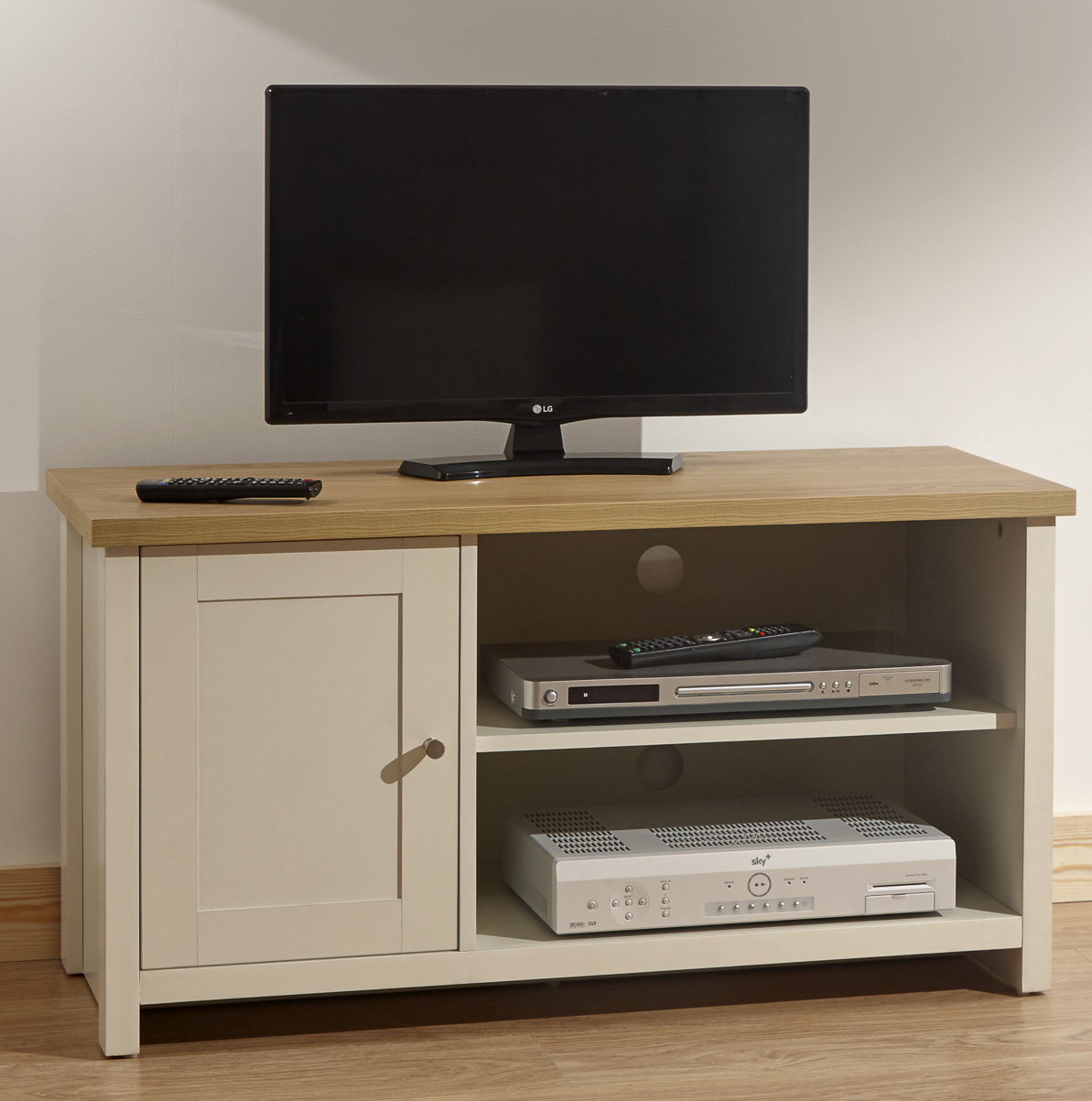 Mirrored Tv Stand | Wayfair.co (View 8 of 30)