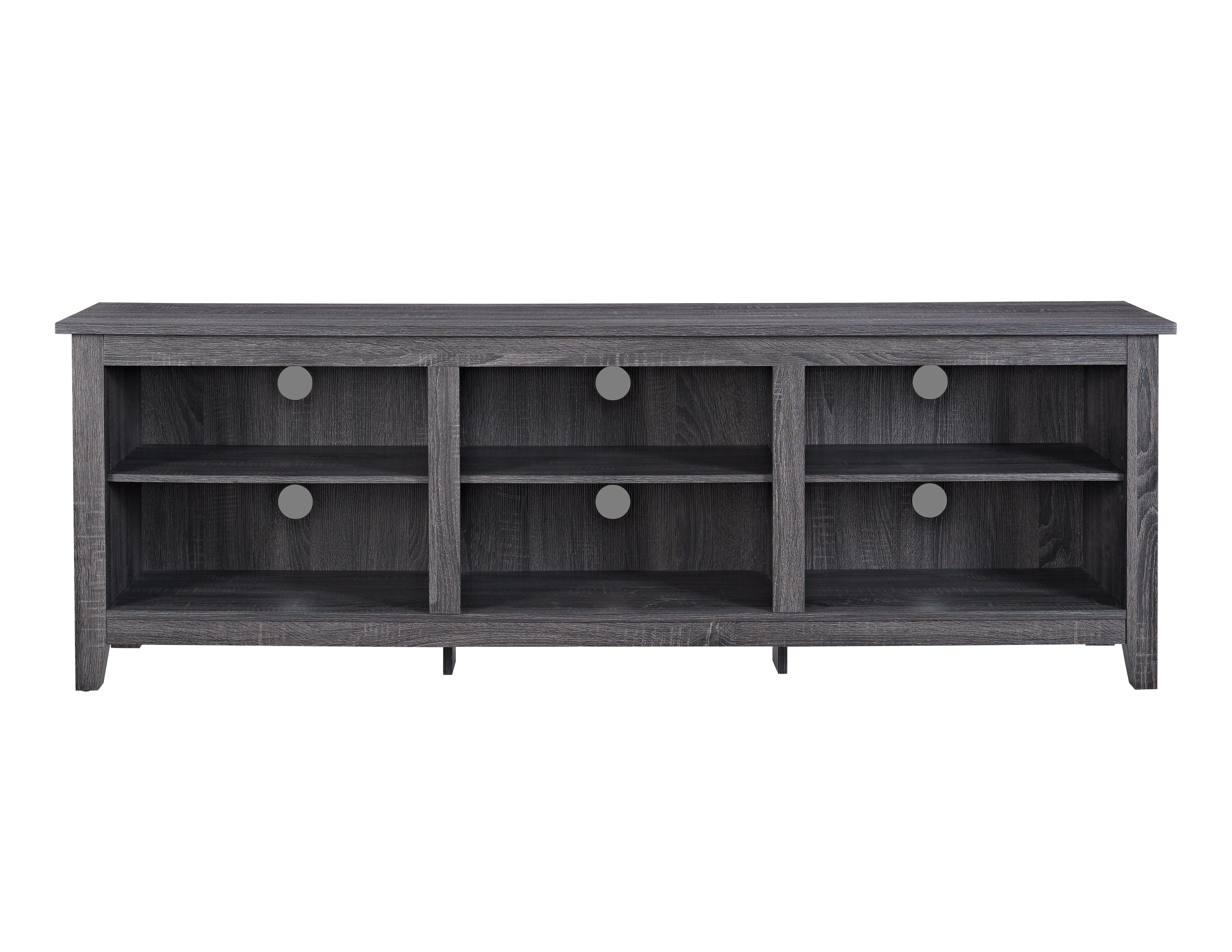 Modern 70 Inch Tv Stands + Entertainment Centers | Allmodern with regard to Walton Grey 60 Inch Tv Stands (Image 19 of 30)