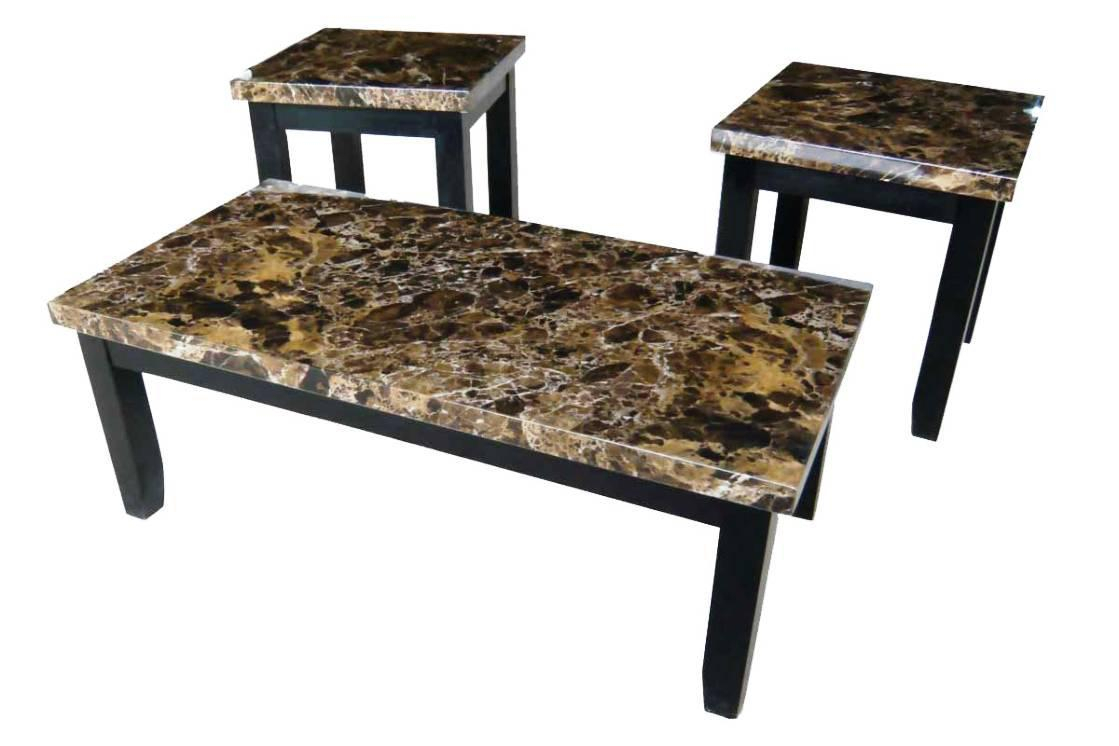 Modern Console Tables Marble Coffee Table Ideas — Emerson Design For Elke Marble Console Tables With Polished Aluminum Base (View 15 of 30)