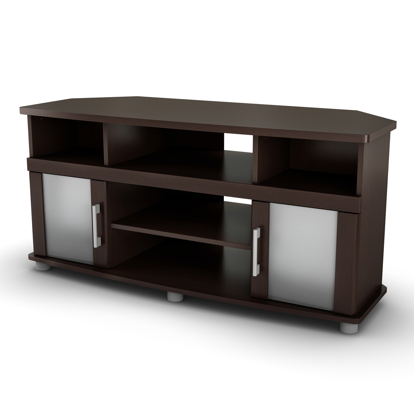 Modern Tv Stands | Lowe's Canada With Oxford 70 Inch Tv Stands (View 29 of 30)