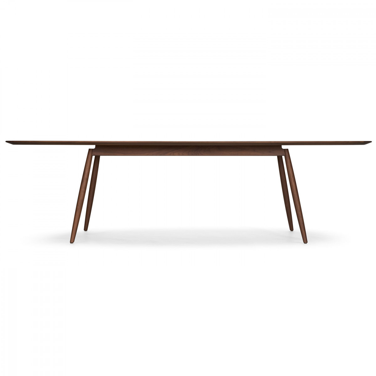 Moualla Dining Table for Walters Media Console Tables (Image 12 of 30)