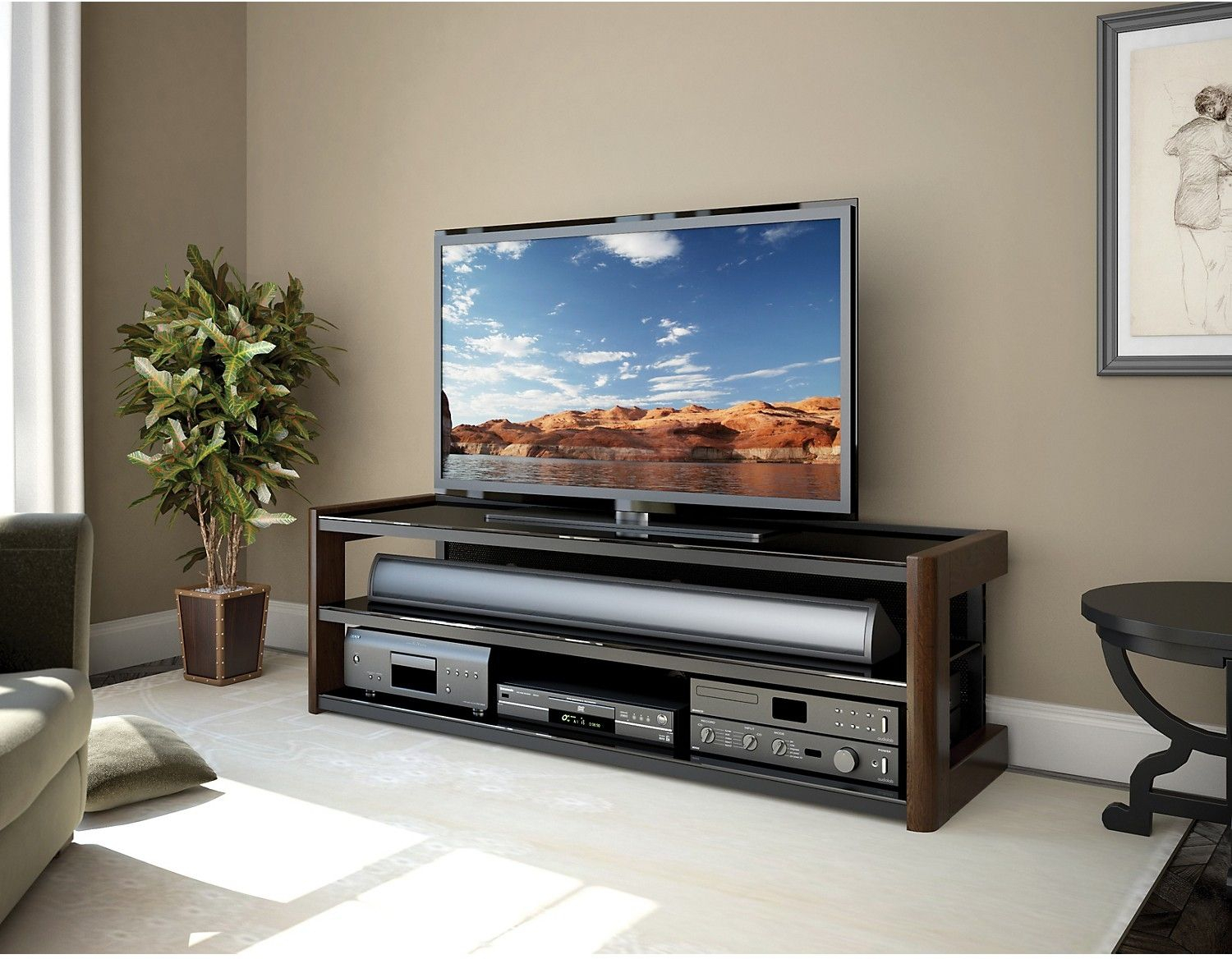 "Nepal 60"" Tv Stand 