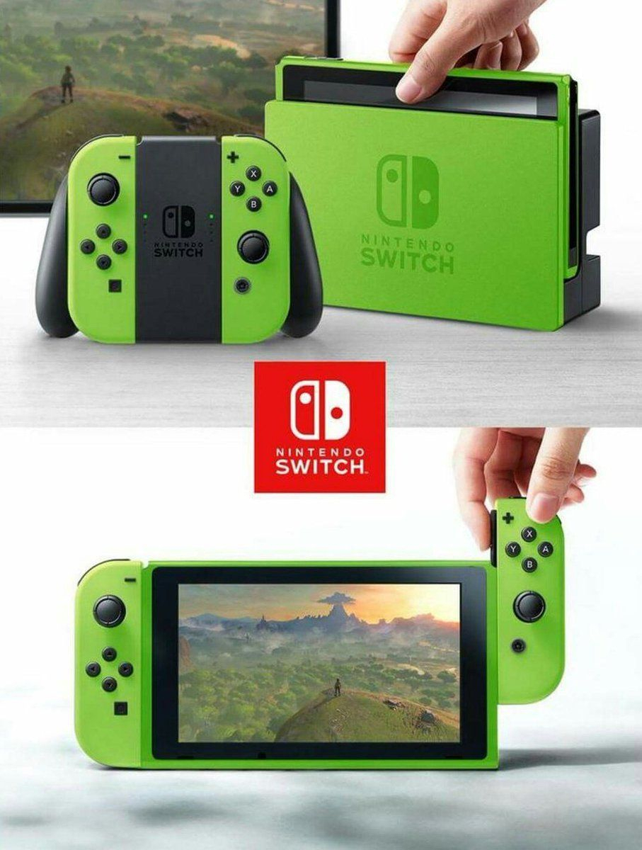 Nintendo Switch On In 2018 | Console Nintendo Switch | Pinterest Pertaining To Switch Console Tables (Photo 15 of 30)