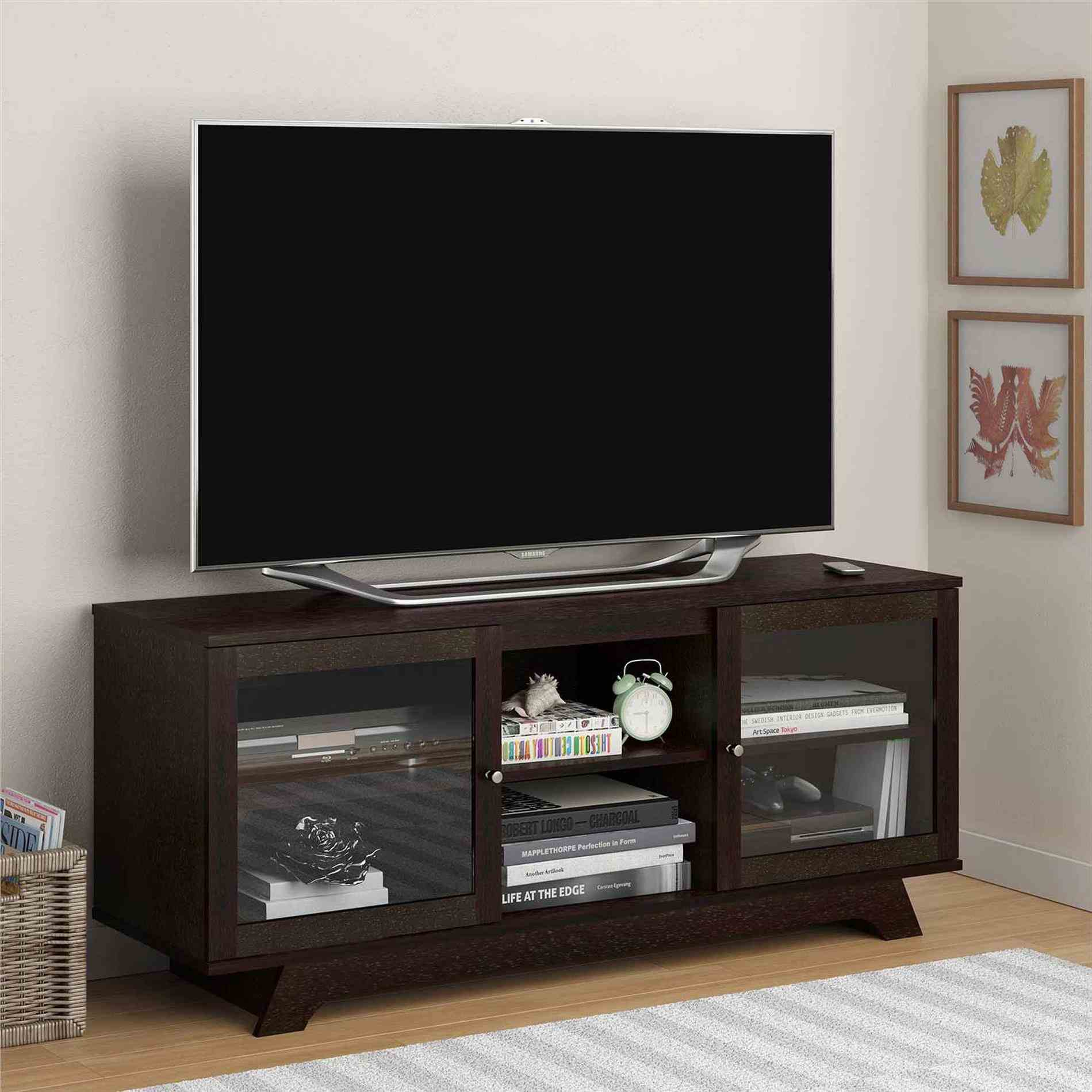Oak Entertainment Center Wall Units Rc Willey Sale Delivery Draper With Draper 62 Inch Tv Stands (View 5 of 30)