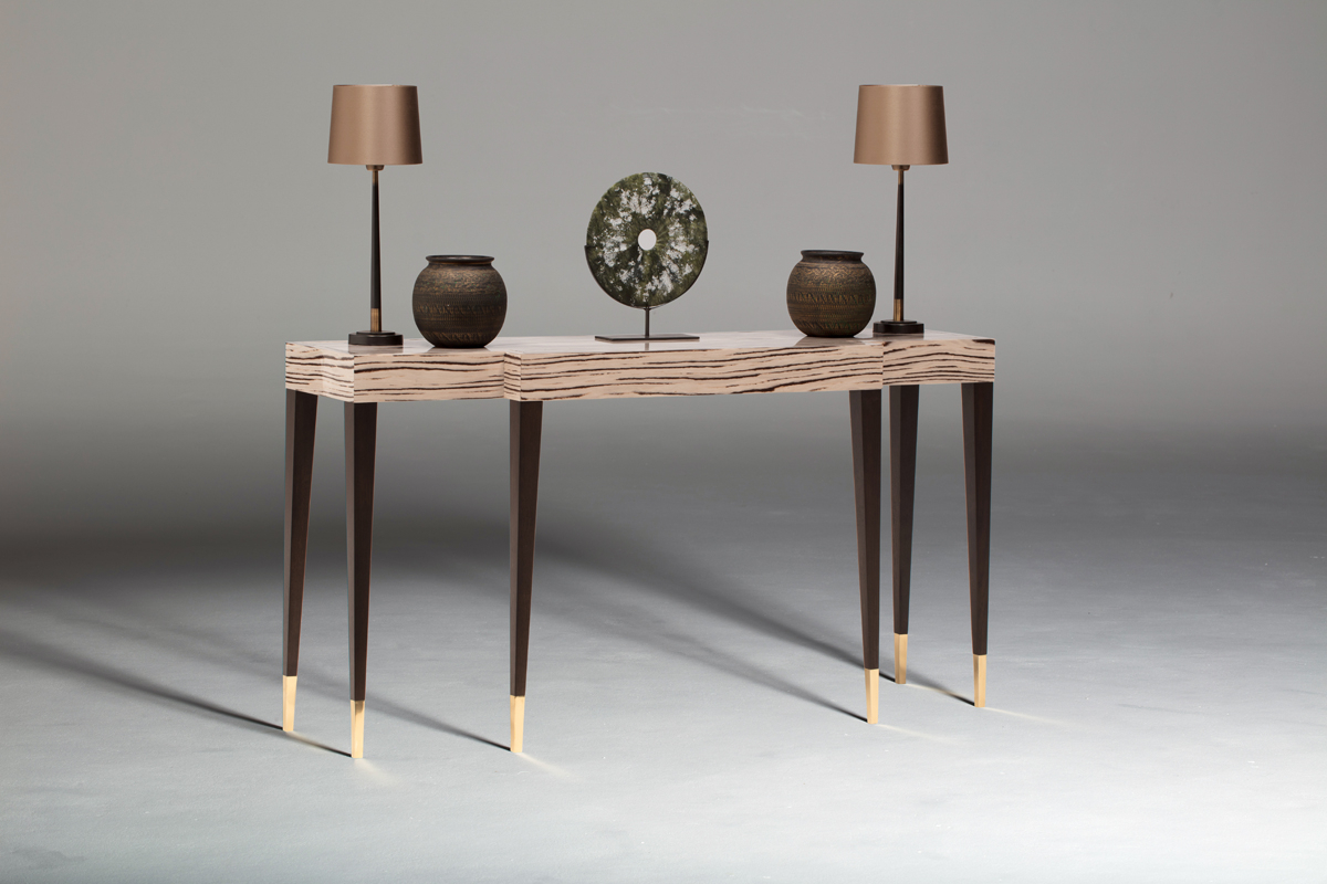 Occasional Tables Archives - Michael Northcroft with Archive Grey Console Tables (Image 25 of 30)