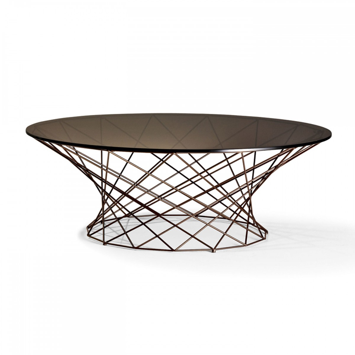 Oota Coffee Table Pertaining To Walters Media Console Tables (View 19 of 30)