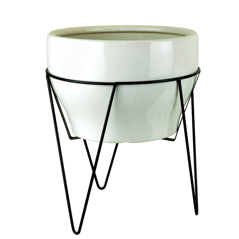 Orren Ellis | Allmodern In Chari Media Center Tables (View 10 of 30)