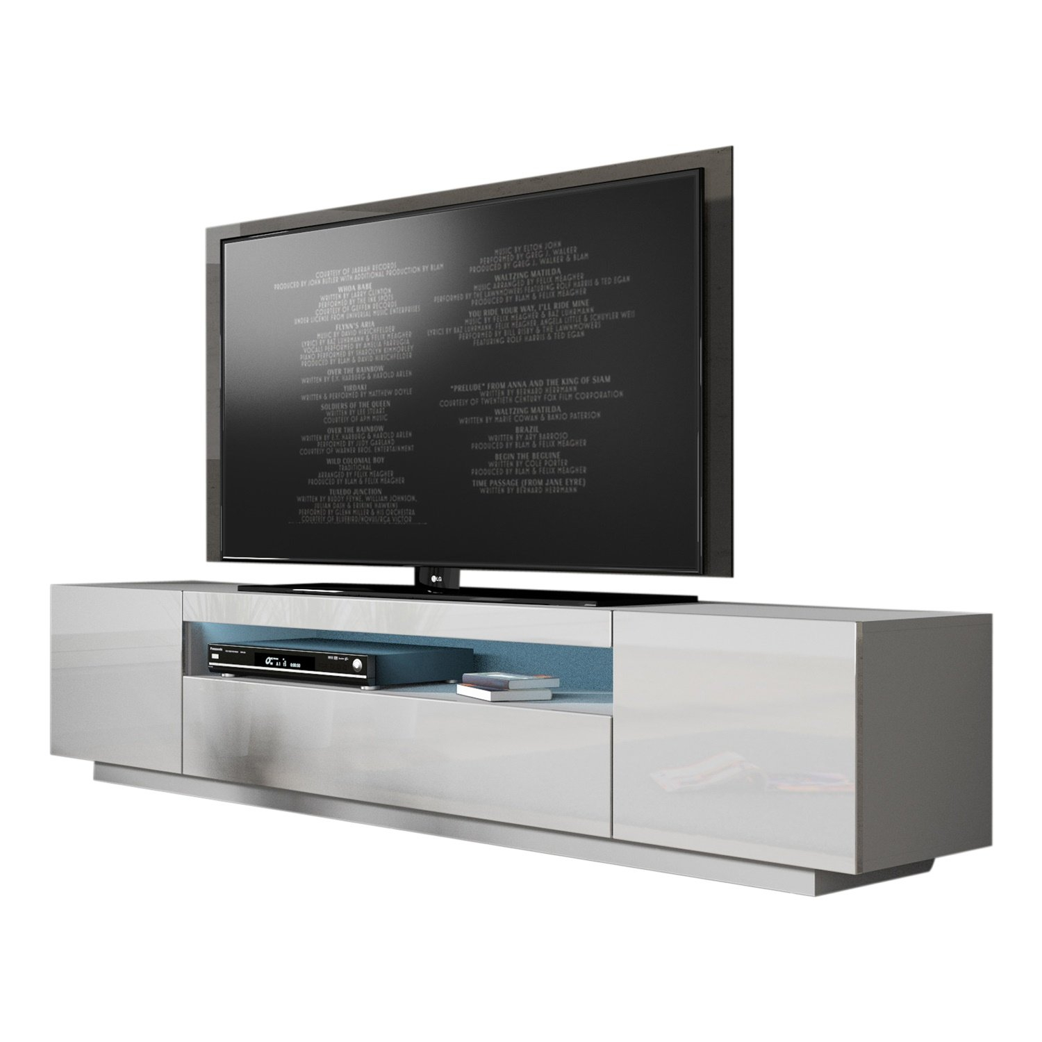 Orren Ellis | Allmodern with Maddy 70 Inch Tv Stands (Image 20 of 30)