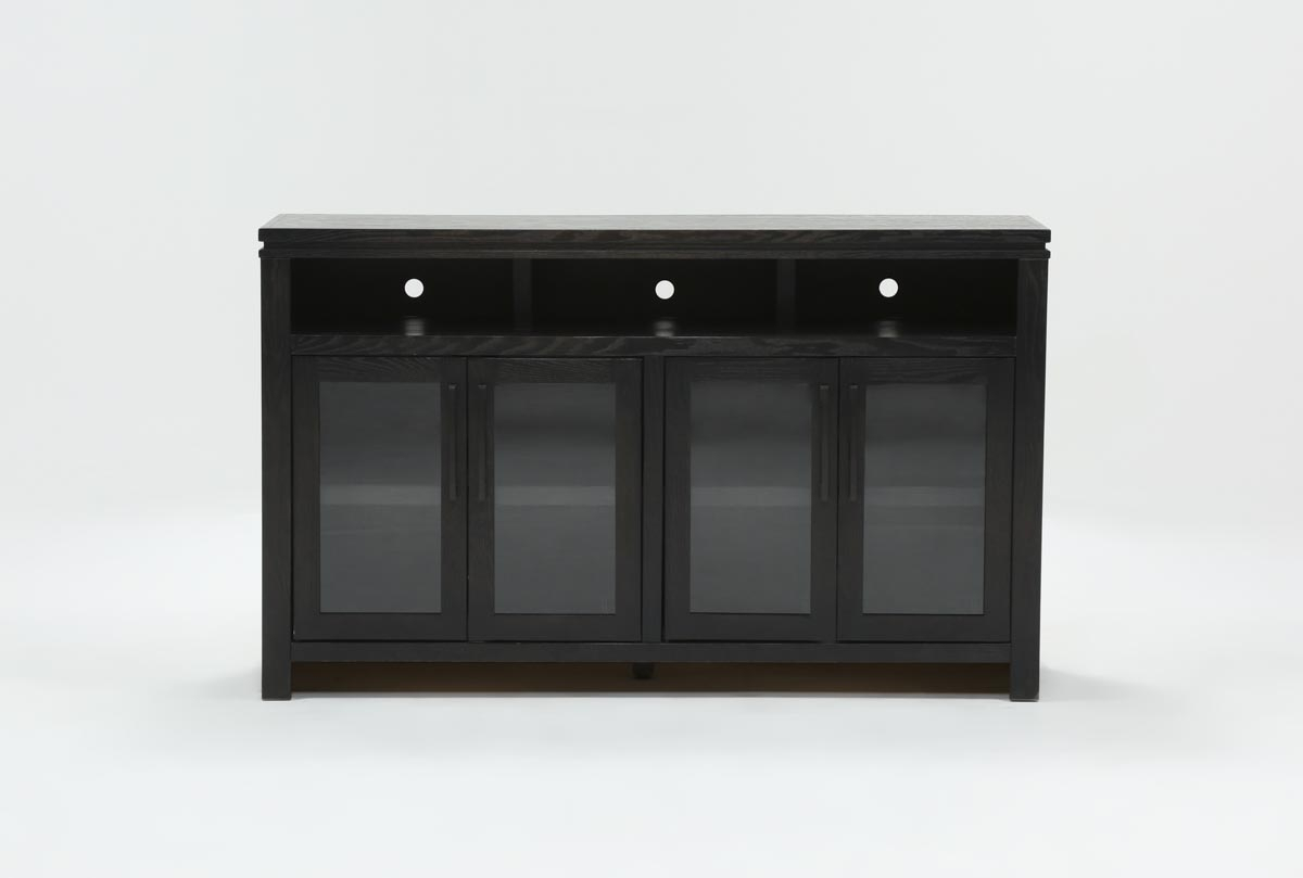 Oxford 60 Inch Tv Stand | Living Spaces With Regard To Ducar 64 Inch Tv Stands (View 4 of 30)
