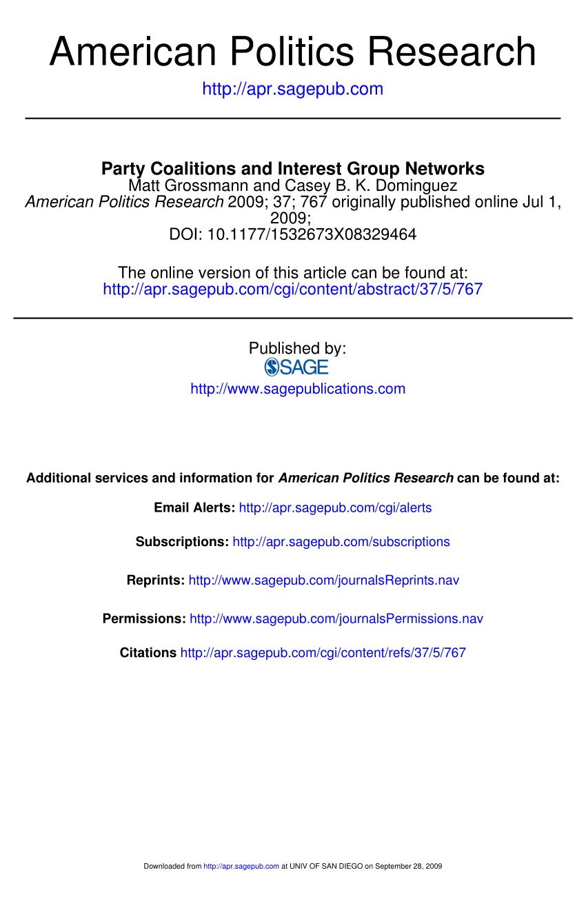 Pdf) Beating Reform: The Resurgence Of Parties In Presidential regarding Casey Umber 74 Inch Tv Stands (Image 15 of 30)