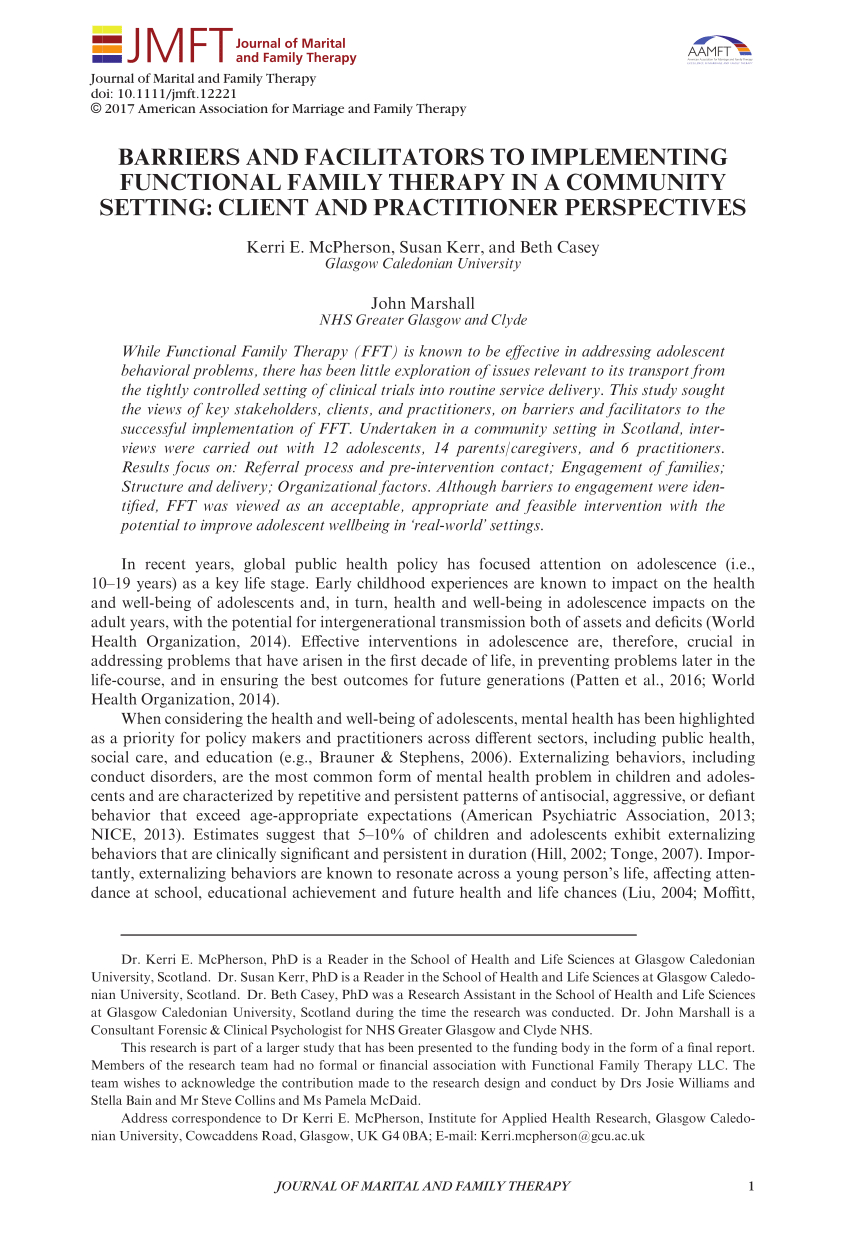 Pdf) Positive Parenting The National Evaluation Of The Youth Justice intended for Casey Umber 66 Inch Tv Stands (Image 20 of 30)