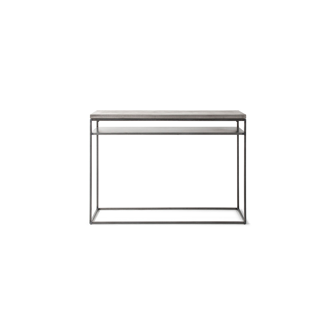 Perspective Consolelyon Béton For Switch Console Tables (View 6 of 30)