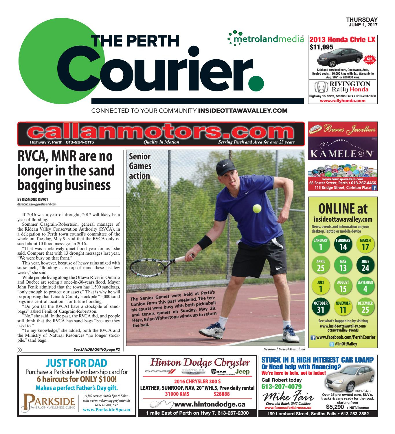 Perth060117Metroland East – The Perth Courier – Issuu Intended For Jaxon 76 Inch Plasma Console Tables (Image 22 of 30)