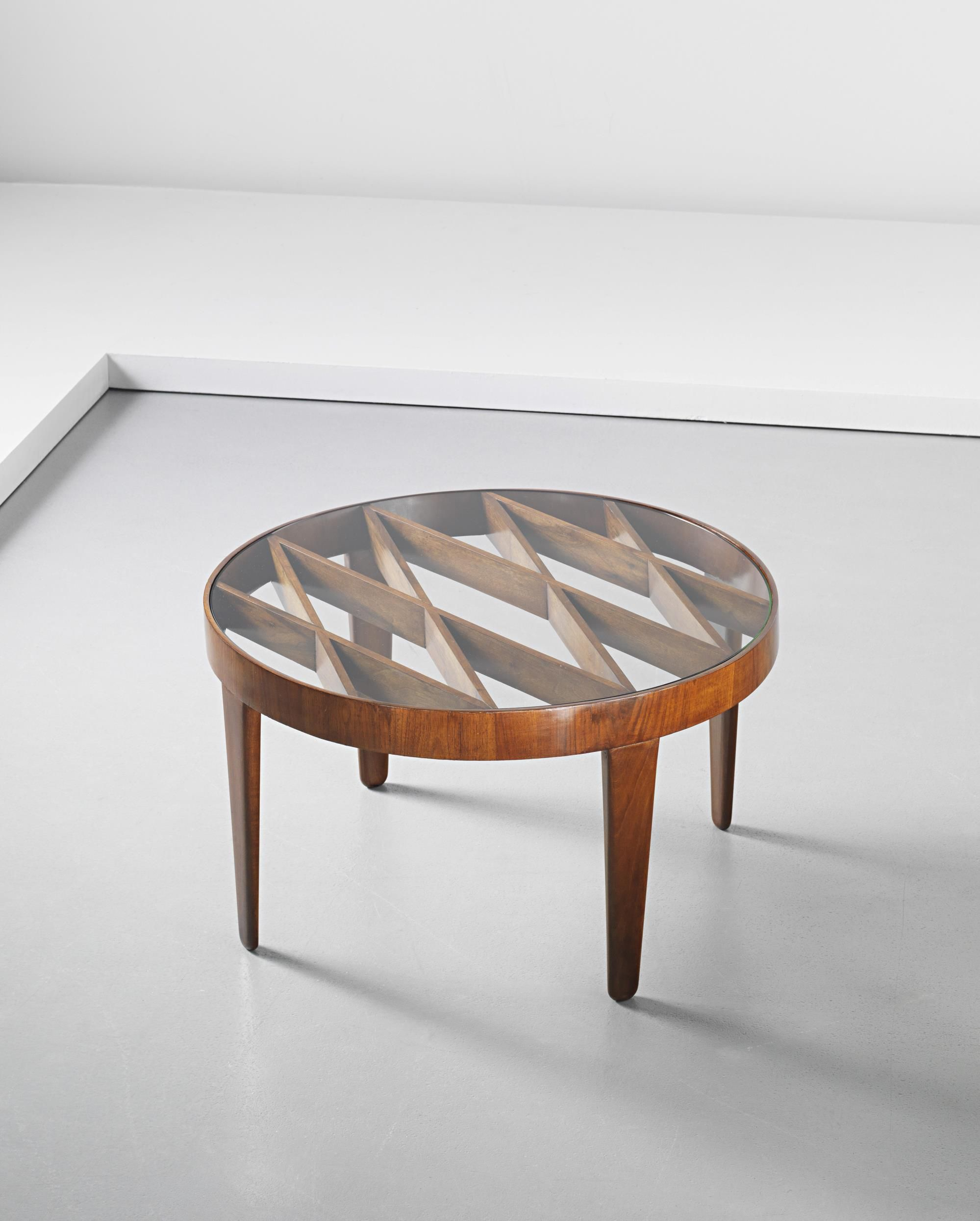 Phillips : Uk050212, Gio Ponti, Coffee Table | Interior | Pinterest pertaining to Phillip Brass Console Tables (Image 23 of 30)