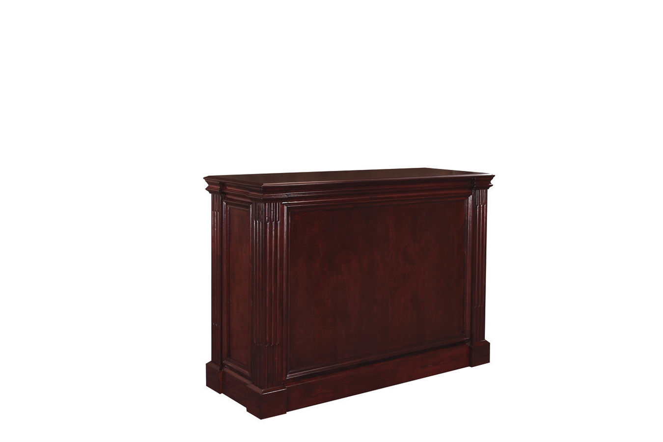 Pop Up Tv Stand | Ritz Cabernet Custom Retractable Tv Stand For Vista 68 Inch Tv Stands (View 21 of 30)