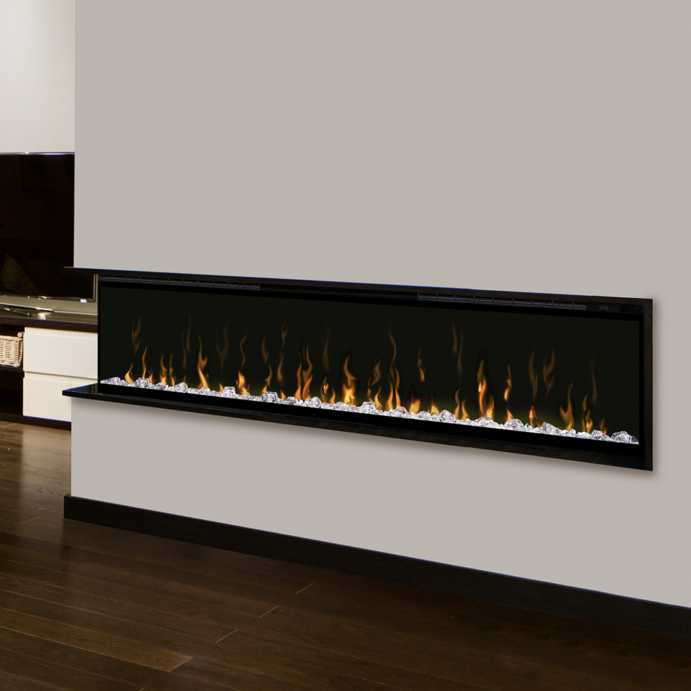 Quick Ship – In Stock | Electricfireplacesdirect Throughout Kilian Grey 74 Inch Tv Stands (View 14 of 30)