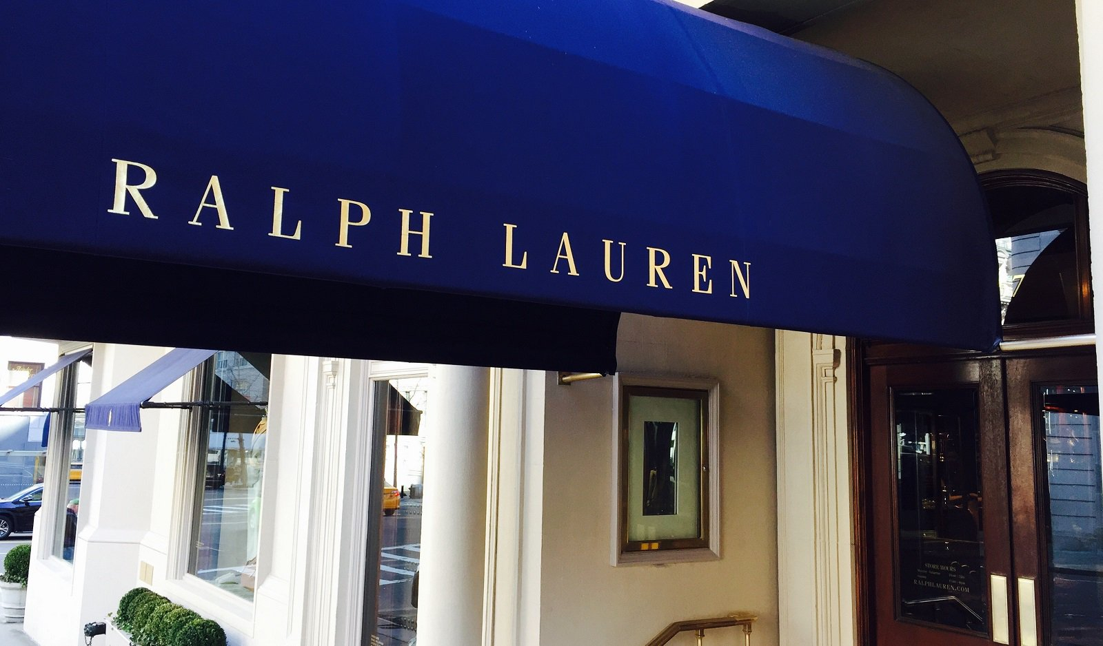 Ralph Lauren – A Brand Capturing The American Spirit – Martin Roll Within Laurent 50 Inch Tv Stands (Gallery 27 of 30)