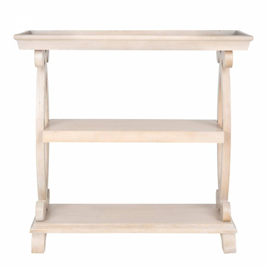 Remi Bookcase – Brandalley In Remi Console Tables (Gallery 21 of 30)