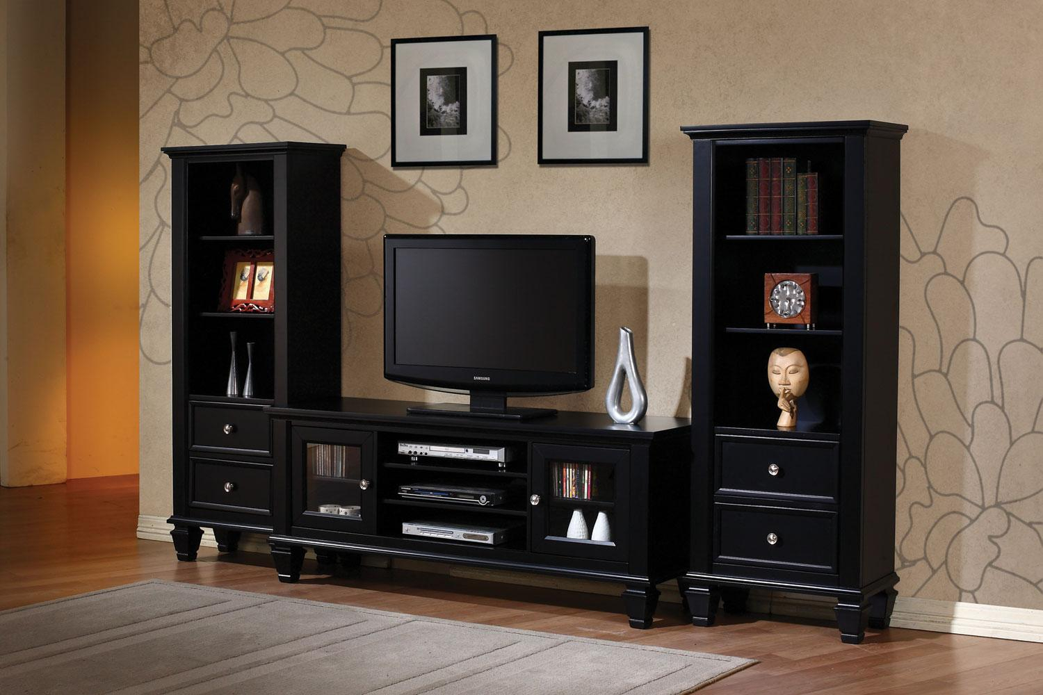 Room Wood Shelf Entertainment Target Designs Murah Simple Unit Stand With Regard To Lauderdale 74 Inch Tv Stands (Gallery 21 of 30)