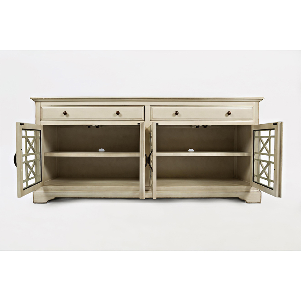 Rummy Jenson Tv Stand Cherry Jenson Tv Stand Cherry Value City Within Annabelle Cream 70 Inch Tv Stands (View 7 of 30)
