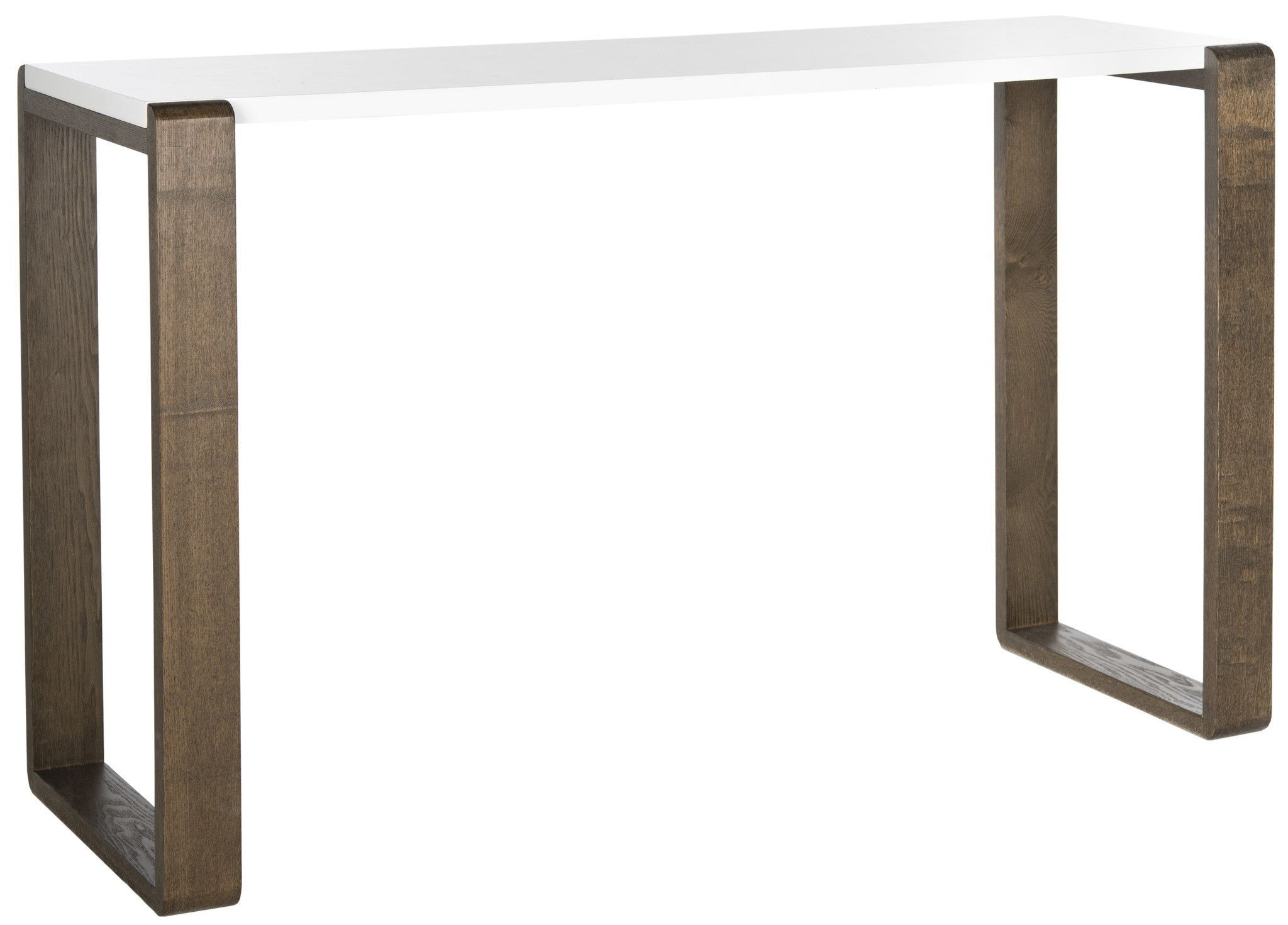 Safavieh Bartholomew Lacquer Console Table | Pinterest | Console with Ventana Display Console Tables (Image 23 of 30)