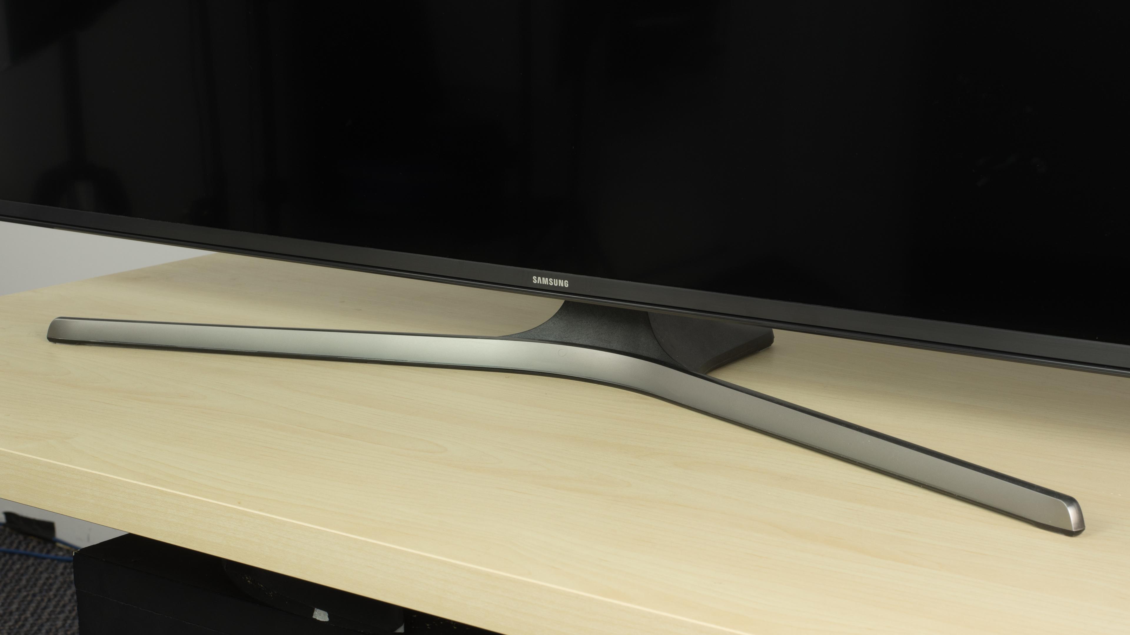 Samsung Mu6300 Review (Un40Mu6300, Un43Mu6300, Un50Mu6300 in Caden 63 Inch Tv Stands (Image 15 of 30)