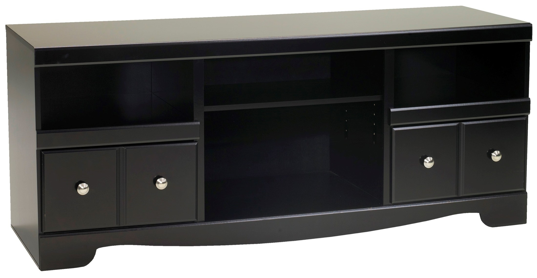 Shay Large Tv Stand W/ Opening To Add Optional Fireplace Within Vista 68 Inch Tv Stands (View 10 of 30)