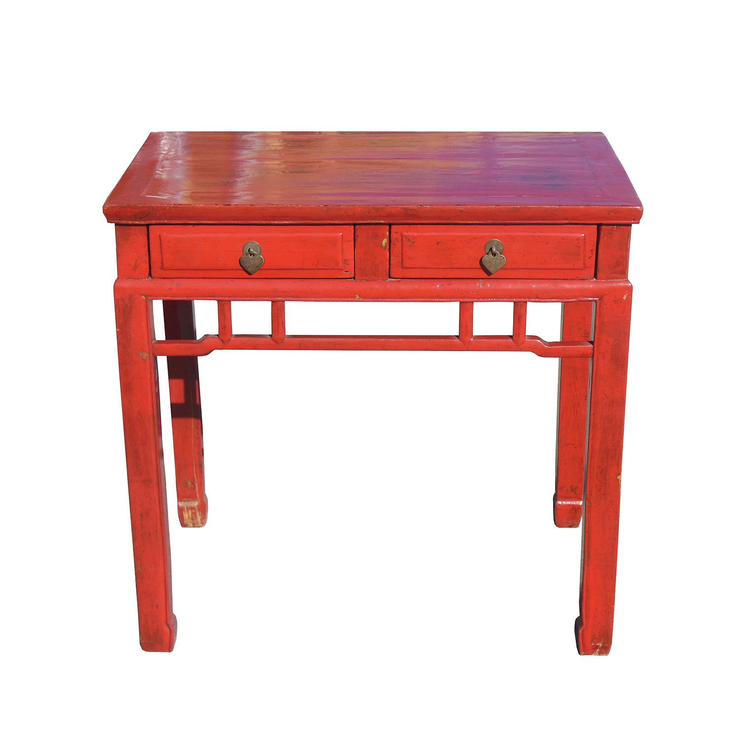 Shen's Gallery | Chinese Antiques | Side Table & Square Table | Bay Area With Regard To Layered Wood Small Square Console Tables (View 21 of 30)