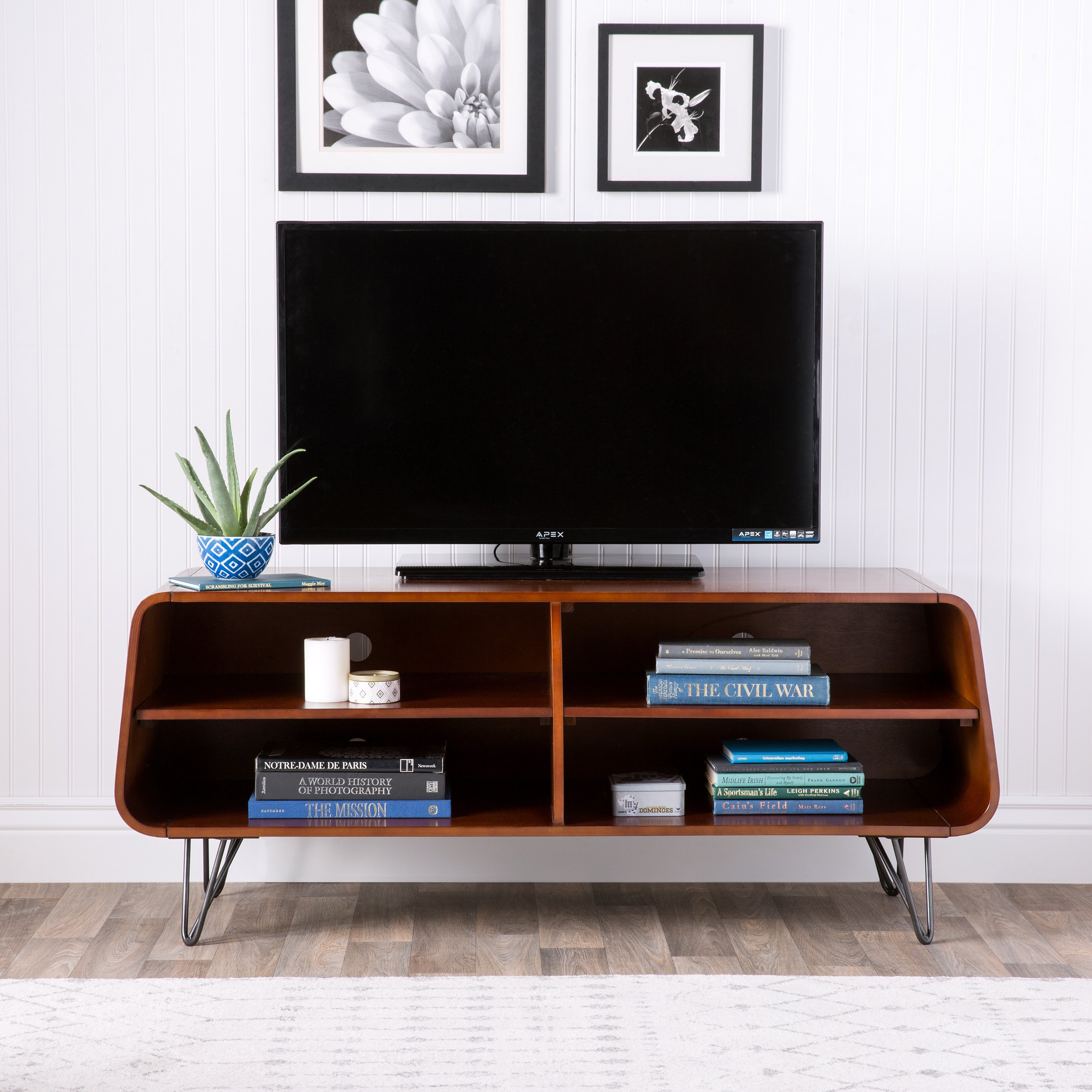 Shop Carson Carrington Astro Media Center - Free Shipping Today inside Canyon 74 Inch Tv Stands (Image 16 of 30)