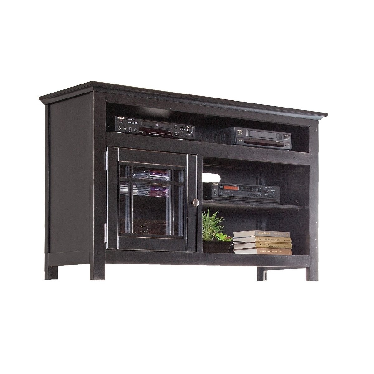 Shop Emerson Hills 54 Inch Tv Console – Free Shipping Today Intended For Canyon 54 Inch Tv Stands (View 24 of 30)