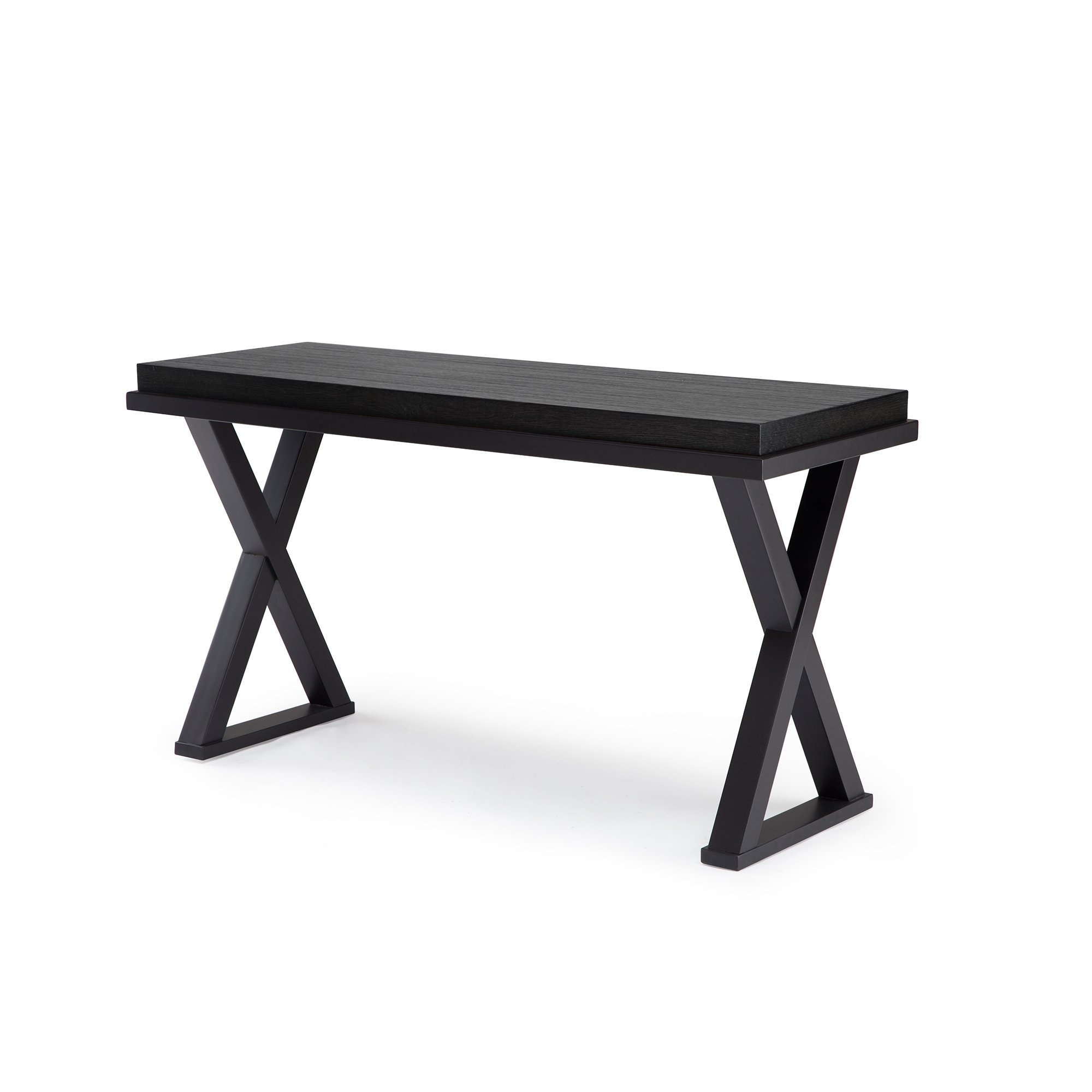 Shop Tao Yukon Brown Boxwood Rectangle Console Table - Free Shipping for Yukon Grey Console Tables (Image 19 of 30)