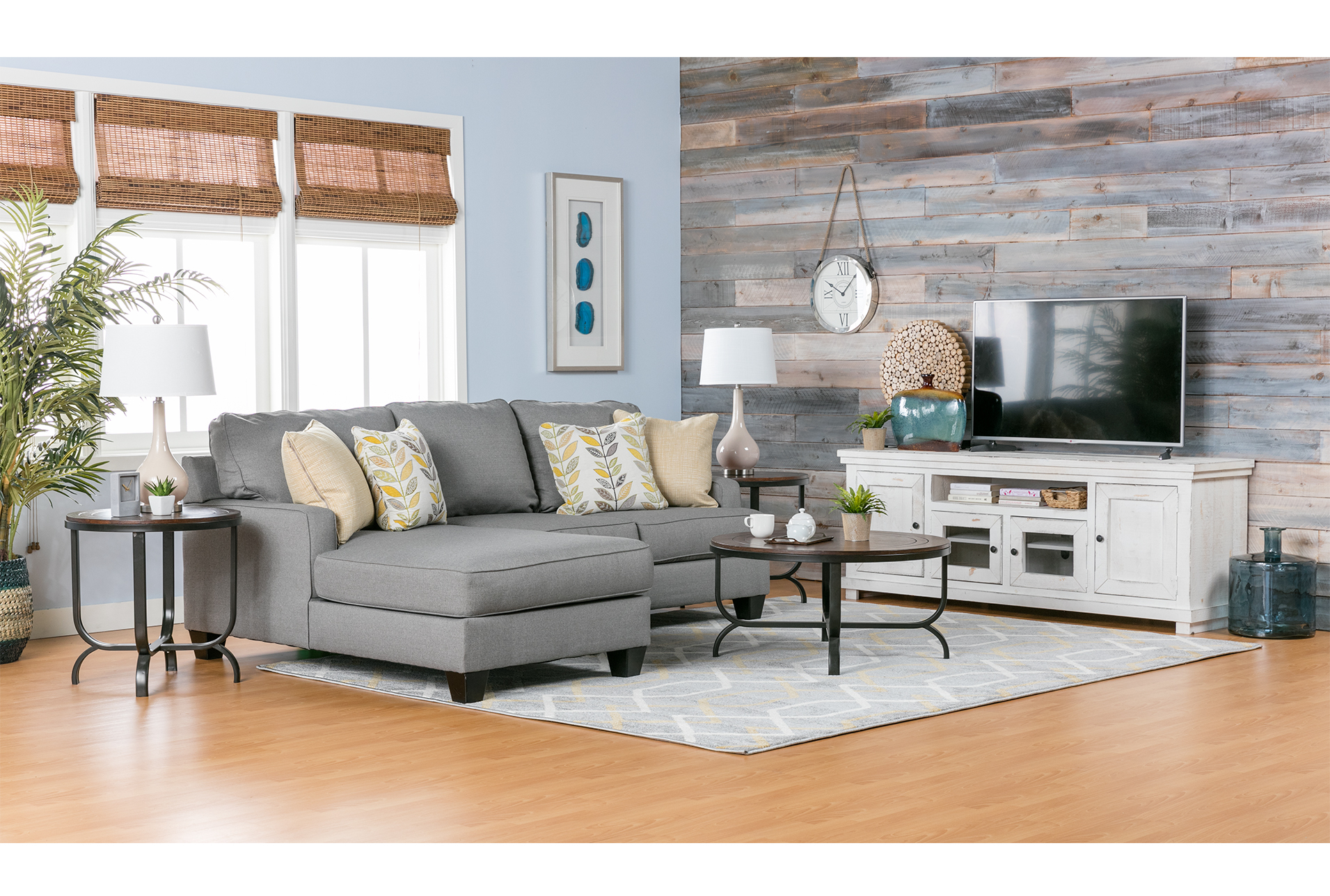 Sinclair White 64 Inch Tv Stand In 2018 | Products | Pinterest | Tvs Inside Sinclair Blue 64 Inch Tv Stands (View 17 of 30)