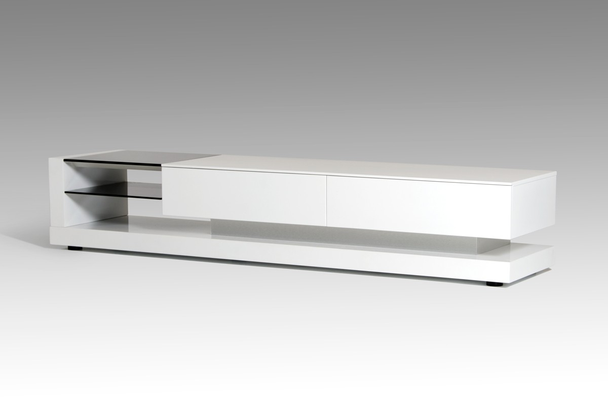 Small Tv Stands White | Home Design Ideas Pertaining To Sinclair Grey 74 Inch Tv Stands (View 25 of 30)