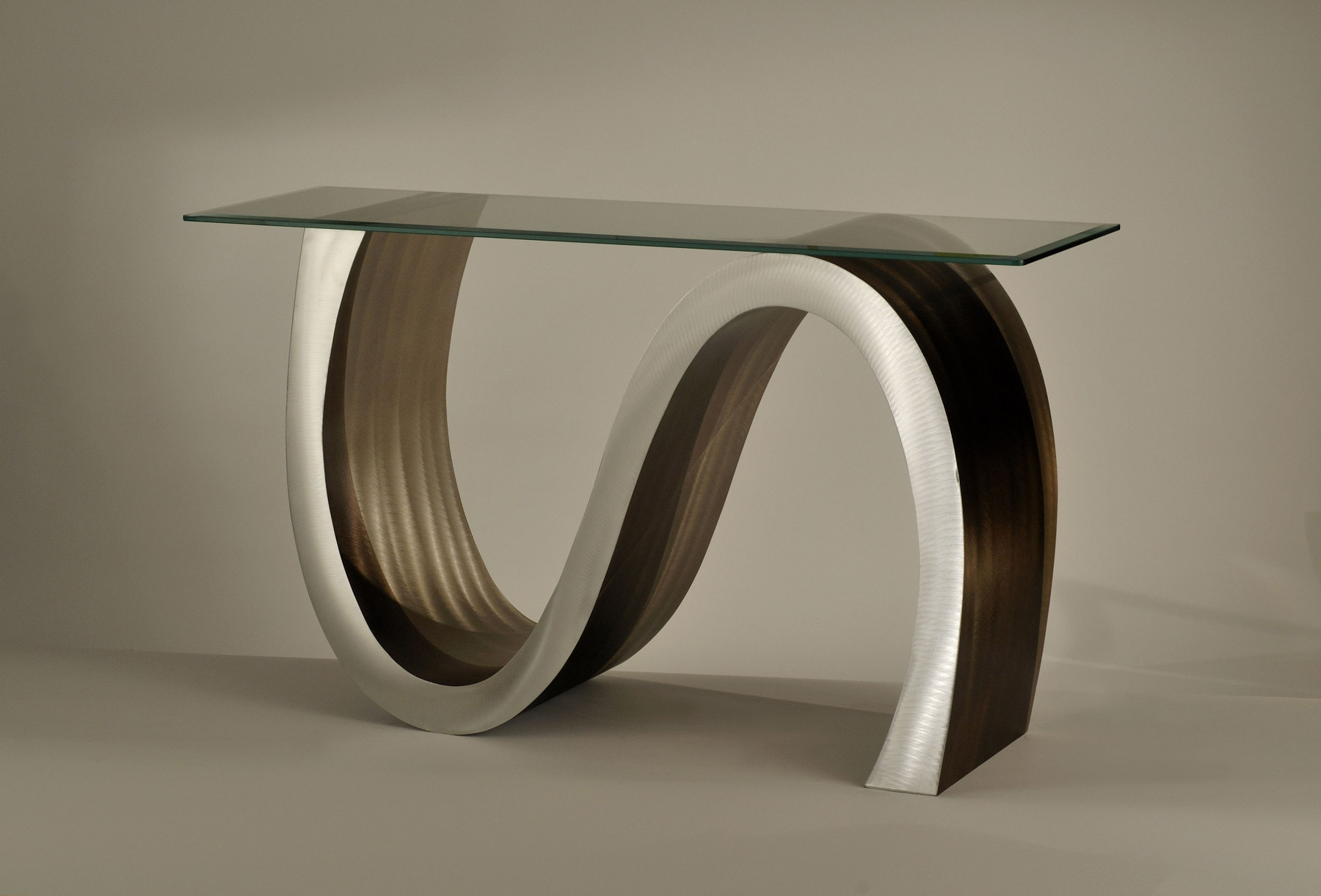 Sofa Table: Appealing Contemporary Sofa Table Design Skinny Console inside Parsons Walnut Top & Brass Base 48X16 Console Tables (Image 23 of 30)