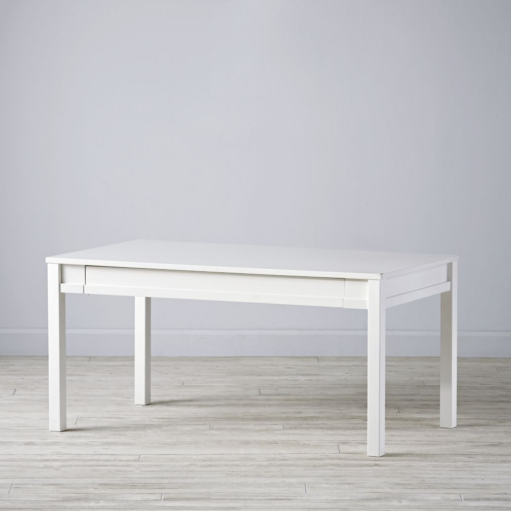 Sofa Table: Wonderful Sofa Table White Ideas Long White Console with Parsons Concrete Top & Stainless Steel Base 48X16 Console Tables (Image 28 of 30)