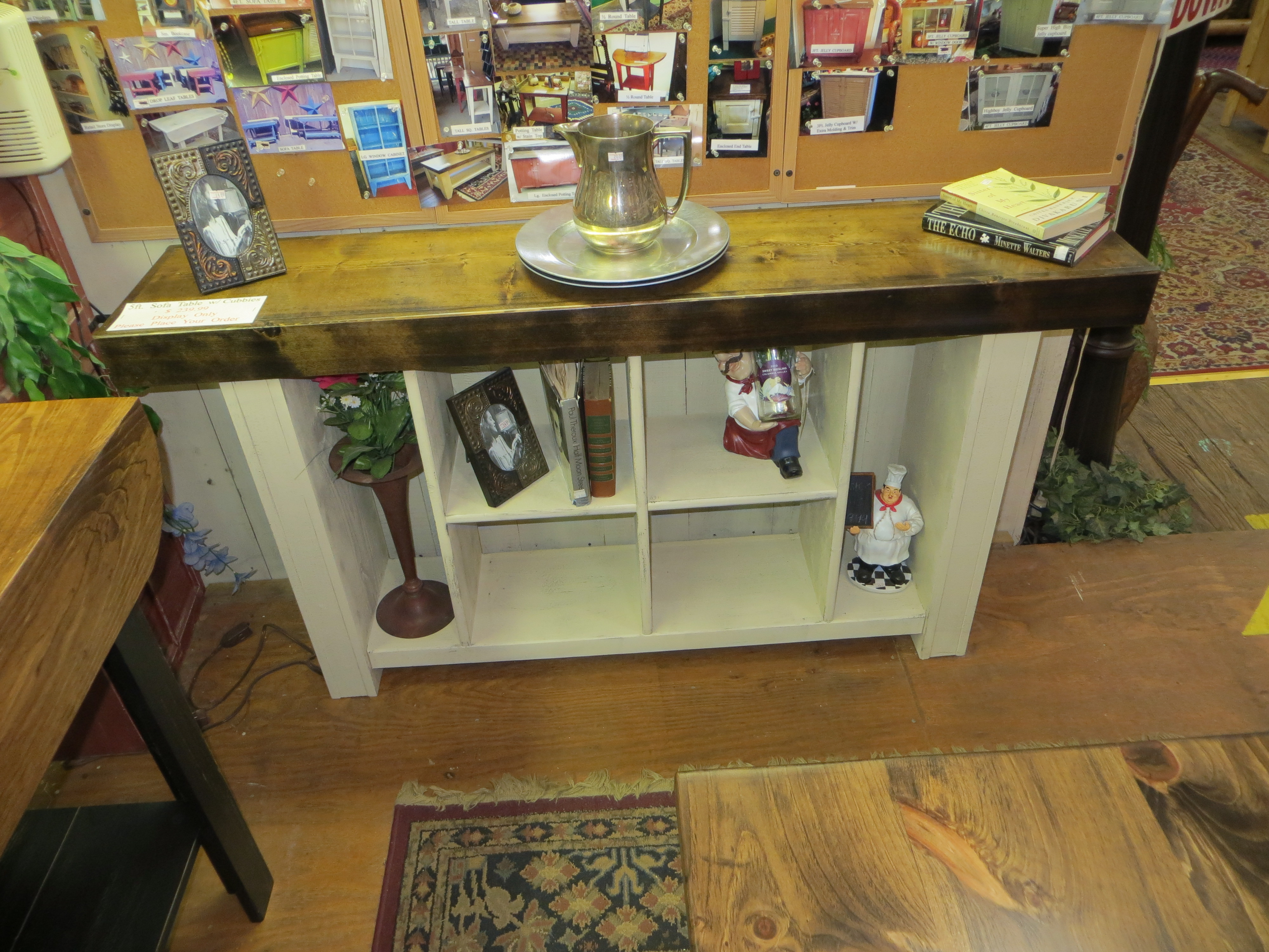 Sofa Tables & Buffets – Shop Rooster Tails For An Impressive With Regard To Walters Media Console Tables (View 23 of 30)