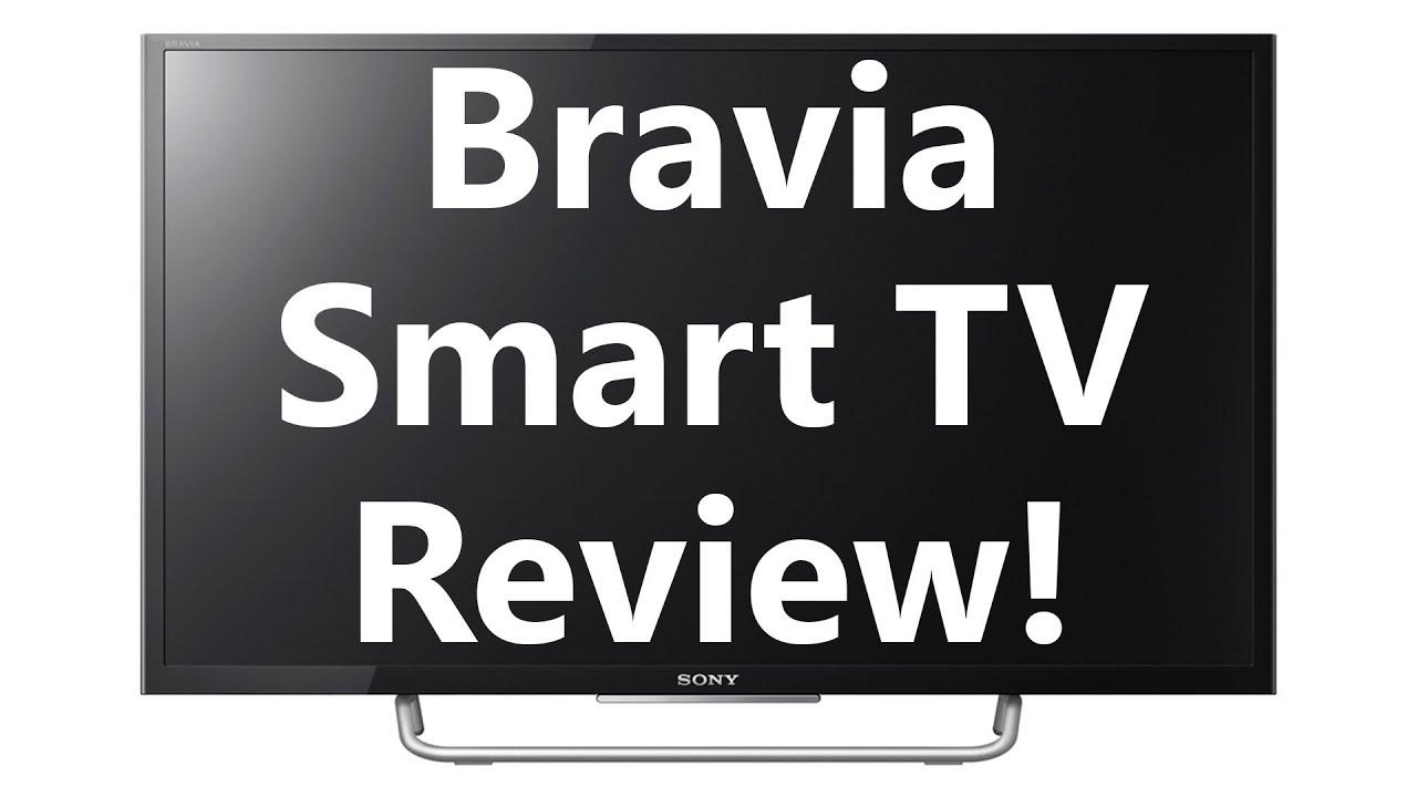 Sony 32 Inch Smart Tv Review! – Bravia Kdl 32w700c (inc (View 14 of 30)