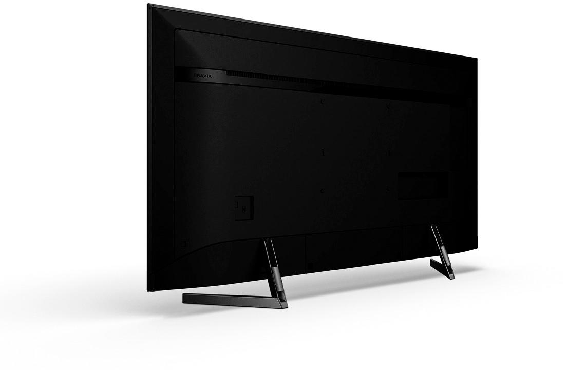"Sony 55"" Class – Led – X900f Series – 2160p – Smart – 4k Ultra Hd Tv Inside Lauderdale 62 Inch Tv Stands (View 19 of 30)"