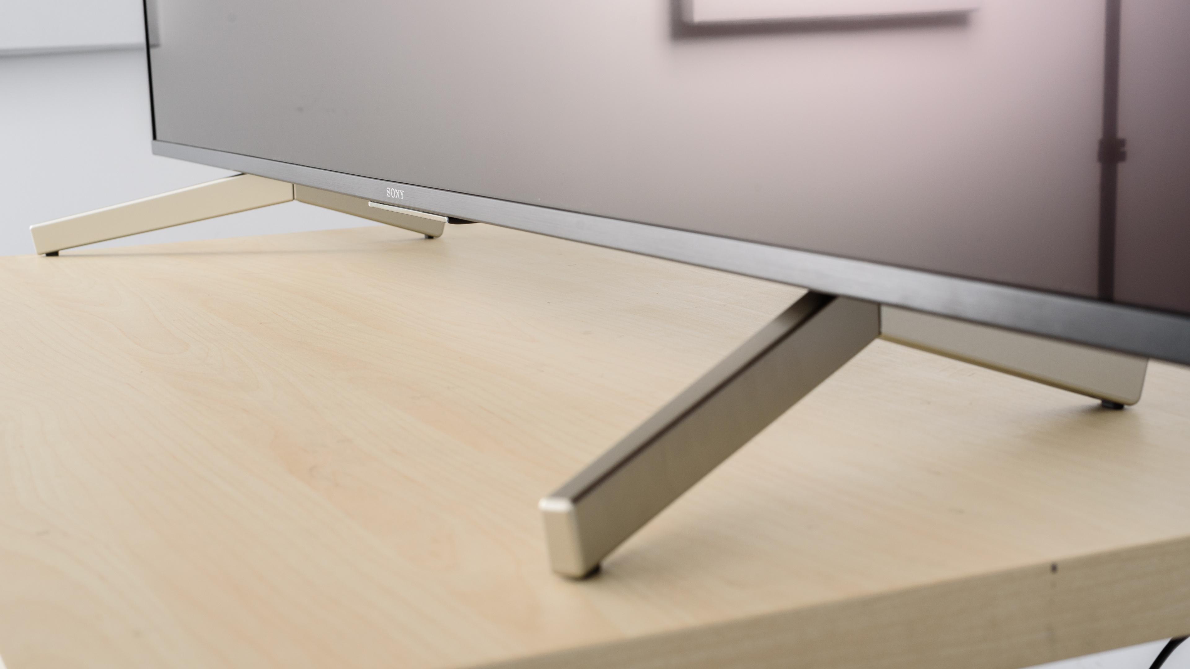 Sony X850F Review (Xbr65X850F, Xbr75X850F, Xbr85X850F) - Rtings throughout Caden 63 Inch Tv Stands (Image 20 of 30)