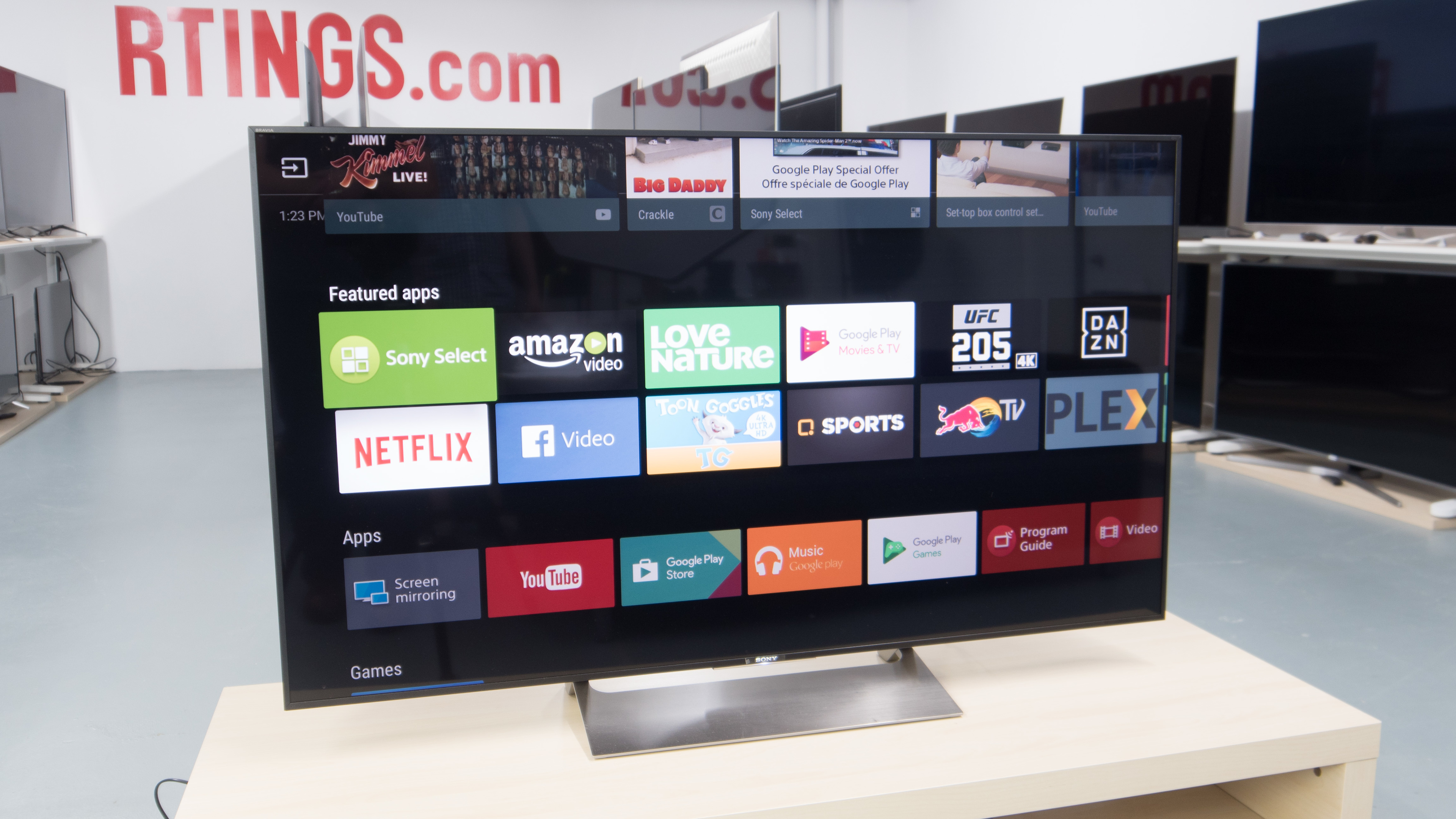 Sony X900E Review (Xbr49X900E, Xbr55X900E, Xbr65X900E, Xbr75X900E throughout Caden 63 Inch Tv Stands (Image 21 of 30)
