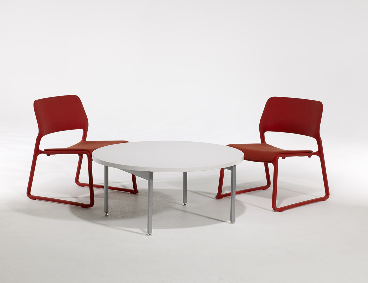Spark® Series Lounge Chair | Knoll regarding Chari Media Center Tables (Image 25 of 30)