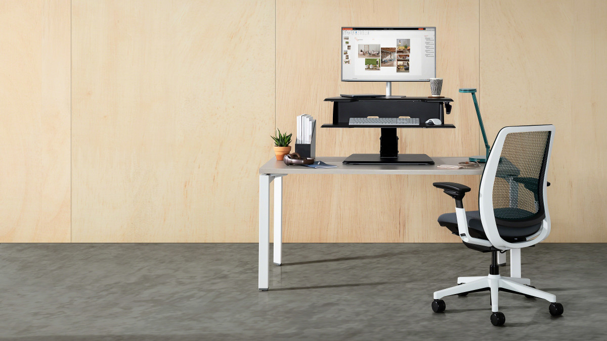 Steelcase Store | Office Furniture, Home Office Furniture Online with Chari Media Center Tables (Image 27 of 30)