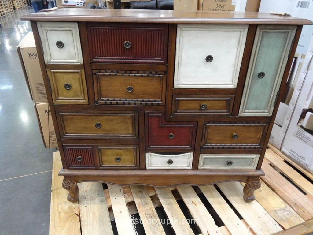 Stein World Shelby Accent Chest Costco | Home Ideas | Pinterest Pertaining To Dixon Black 65 Inch Highboy Tv Stands (View 13 of 30)