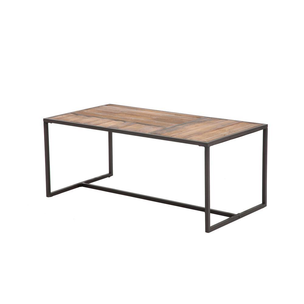 Stół Do Jadalni Ze Stali Nierdzewnej Biały 220 X 90 Cm Cza intended for Parsons Grey Solid Surface Top & Stainless Steel Base 48X16 Console Tables (Image 26 of 30)