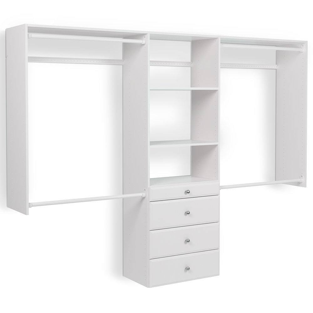 Storage & Organization You'll Love | Wayfair Inside Kilian Grey 74 Inch Tv Stands (View 10 of 30)